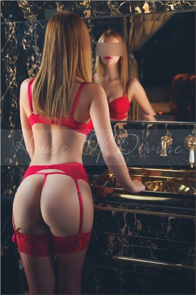 Nadia at House Of Divine Escorts