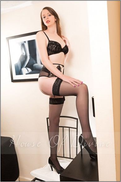 Imogen at House Of Divine Escorts