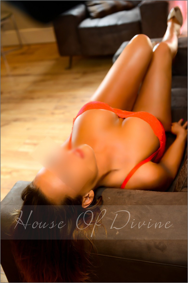 Erin at House Of Divine Escorts