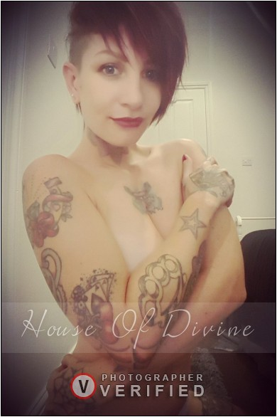 Casey at House Of Divine Escorts