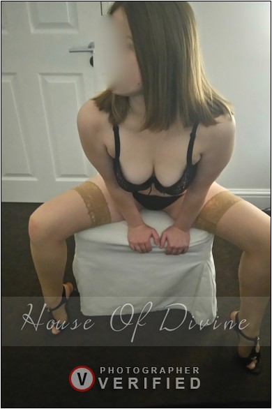 Sophia at House Of Divine Escorts