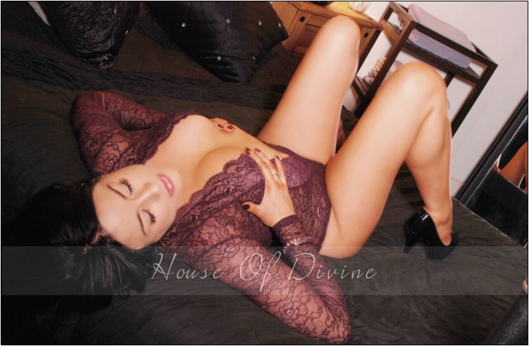 Bonnie at House Of Divine Escorts