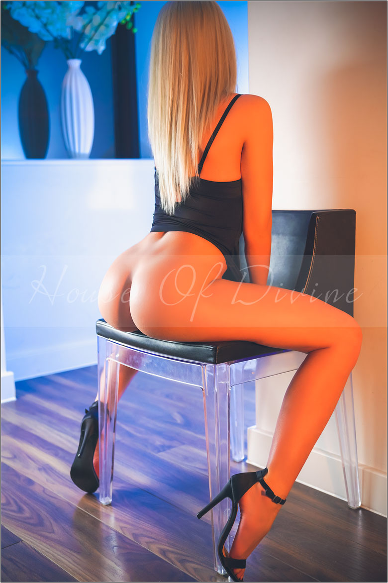 Aylin at House Of Divine Escorts
