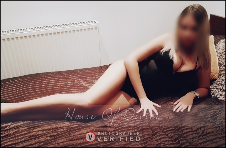 Nicole at House Of Divine Escorts