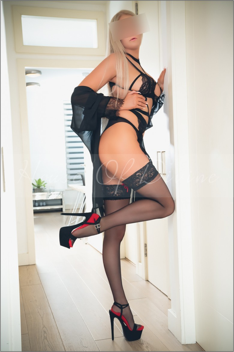 Chelsea at House Of Divine Escorts