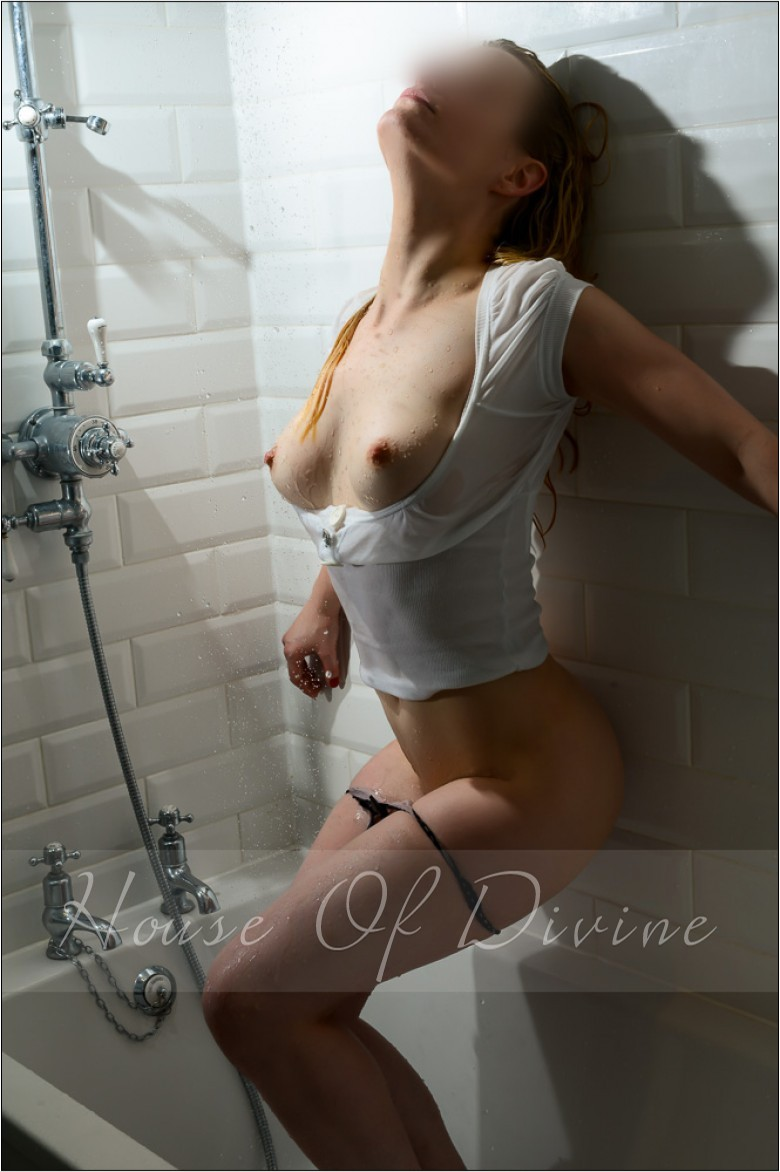 Louise at House Of Divine Escorts
