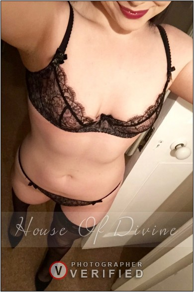 Abby at House Of Divine Escorts