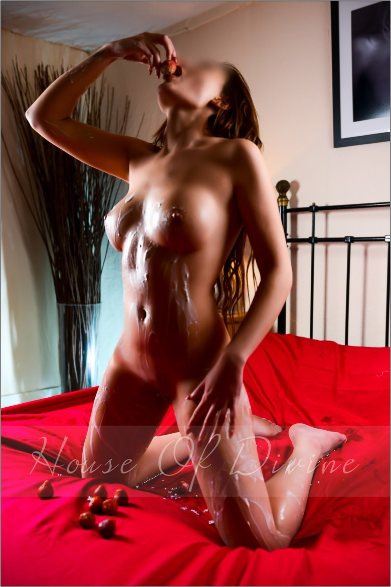 Krystal at House Of Divine Escorts