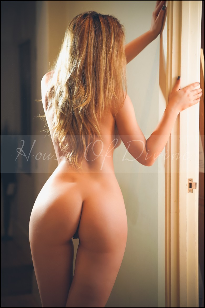 Cherry at House Of Divine Escorts