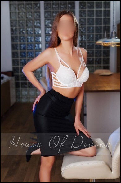 Viva at House Of Divine Escorts