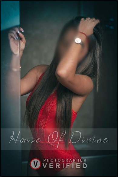 Renee at House Of Divine Escorts