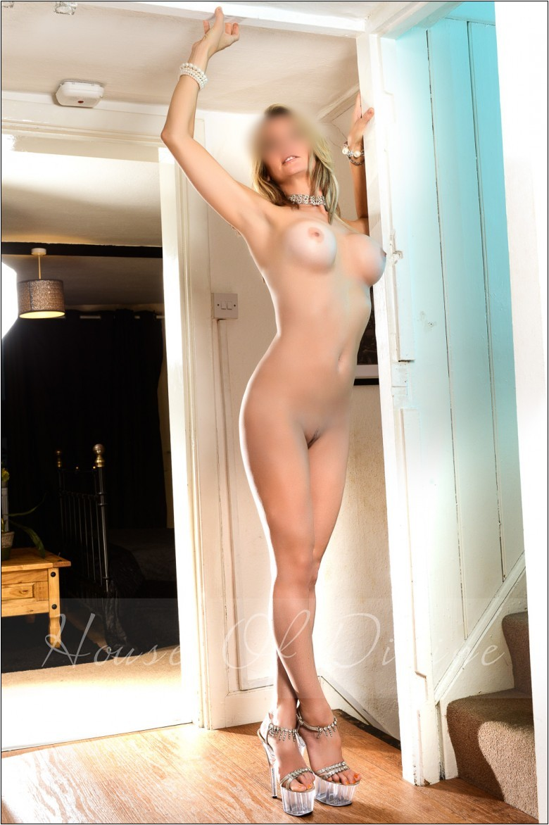 Jenna at House Of Divine Escorts