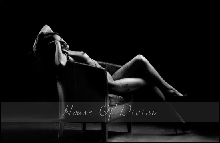 Lianna at House Of Divine Escorts