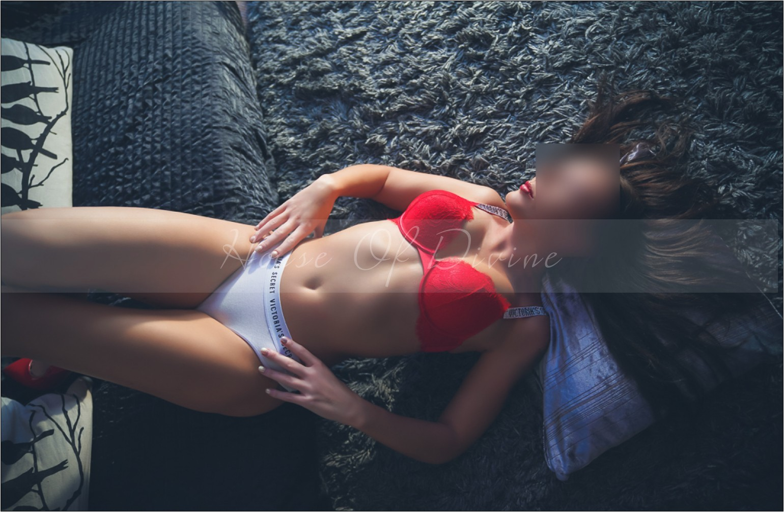Chardonnay at House Of Divine Escorts