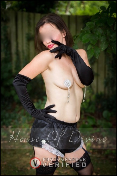 Bethany at House Of Divine Escorts