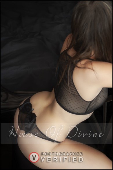 Hayley at House Of Divine Escorts