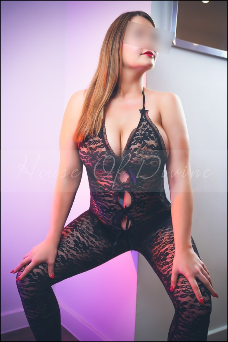 Harper at House Of Divine Escorts