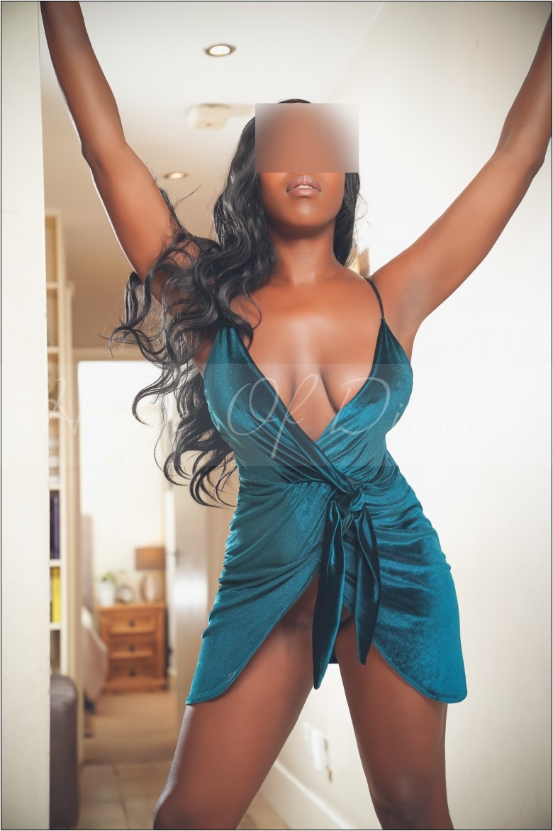 Vanessa at House Of Divine Escorts