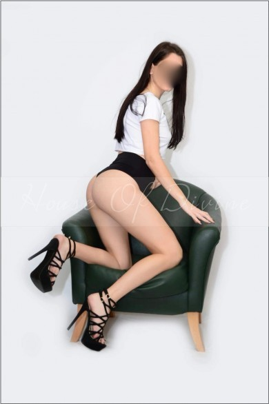 Rosa at House Of Divine Escorts