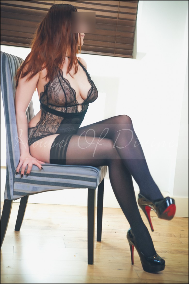 Katherine at House Of Divine Escorts