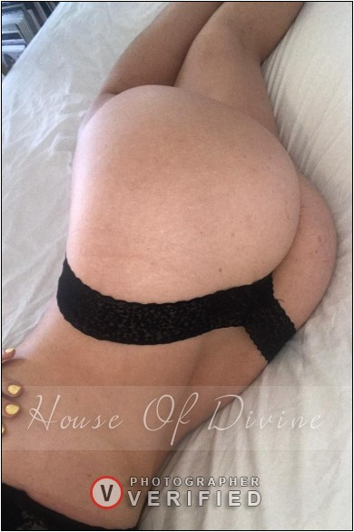 Emily at House Of Divine Escorts