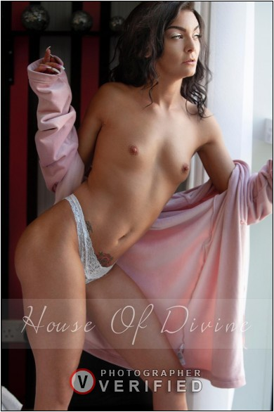 Daisy at House Of Divine Escorts