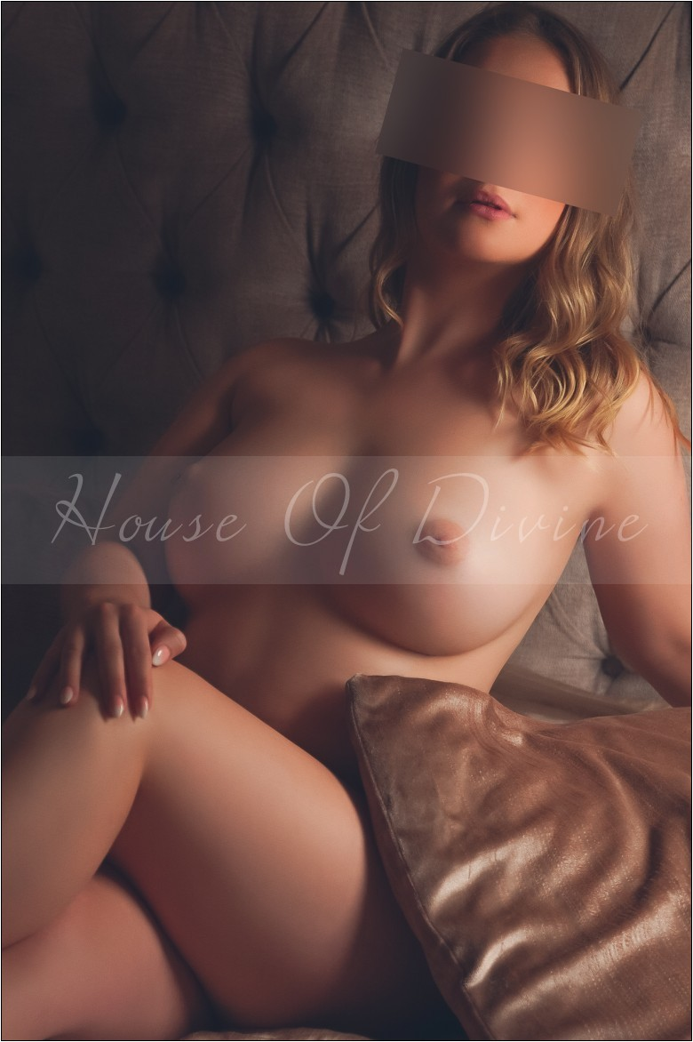 Eden at House Of Divine Escorts