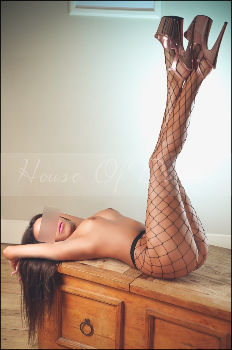 Maya at House Of Divine Escorts