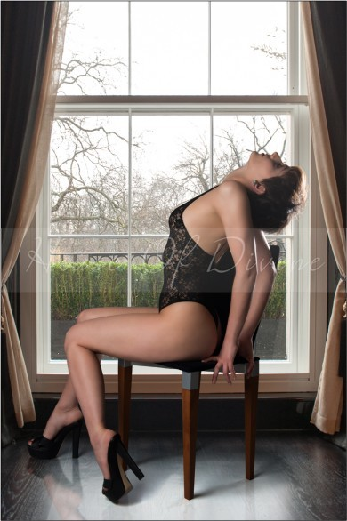 Eva at House Of Divine Escorts