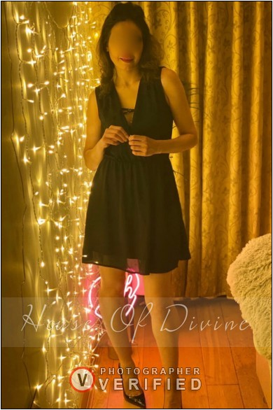 Blaire at House Of Divine Escorts