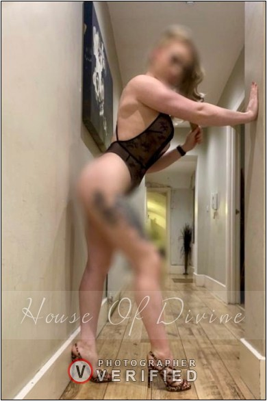 Maddison at House Of Divine Escorts