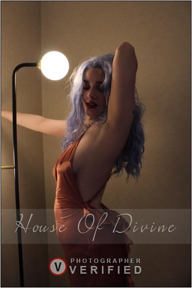 Nikki at House Of Divine Escorts