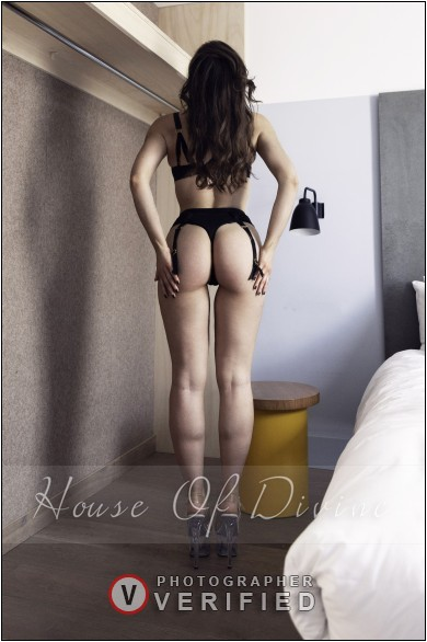 Ophelia at House Of Divine Escorts