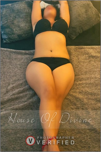 Lexi at House Of Divine Escorts