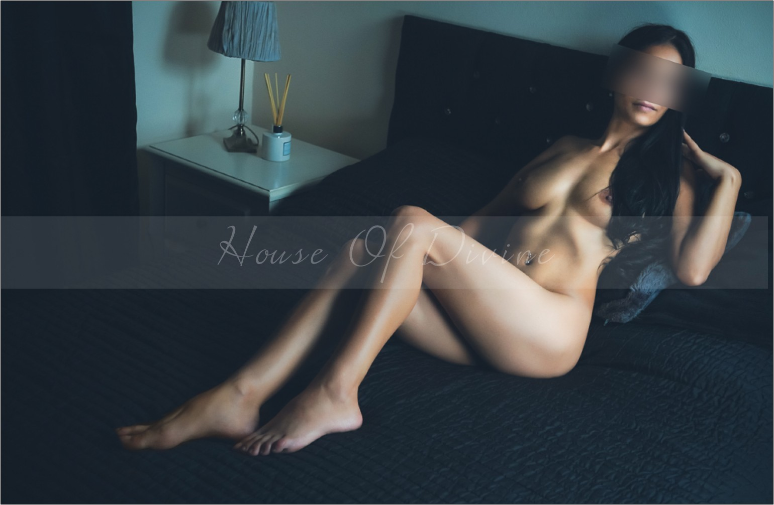 Clarissa at House Of Divine Escorts