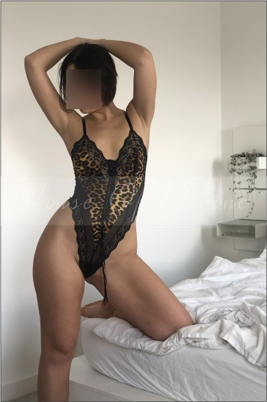 Talulah at House Of Divine Escorts
